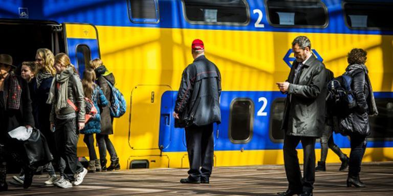 Conducteurs: gevaarlijk gedrag reizigers