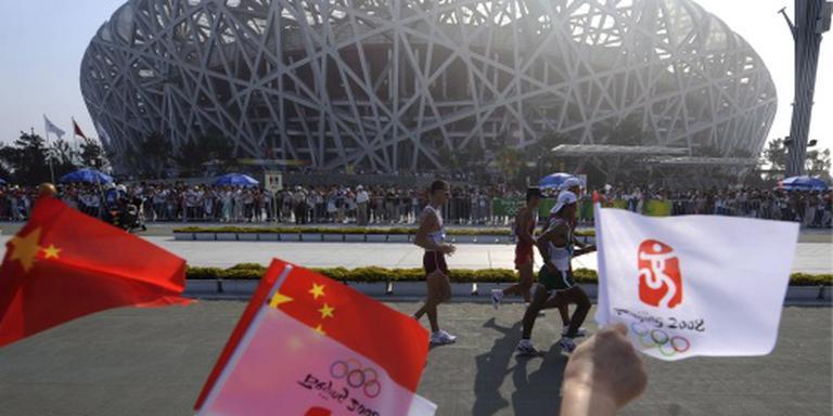 Atleten Peking 2008 alsnog betrapt op doping