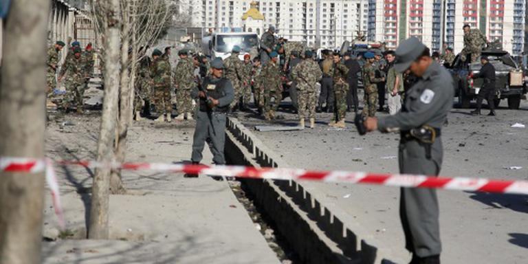 Bloedige dag in Afghanistan