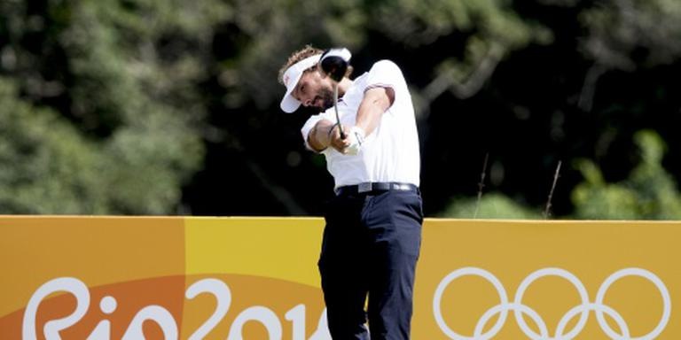 Luiten pleit voor andere opzet olympisch golf