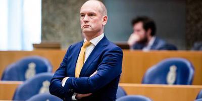 Segers: minister voorbarig over Schiphol
