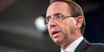 Onderminister Rosenstein vertrekt in maart