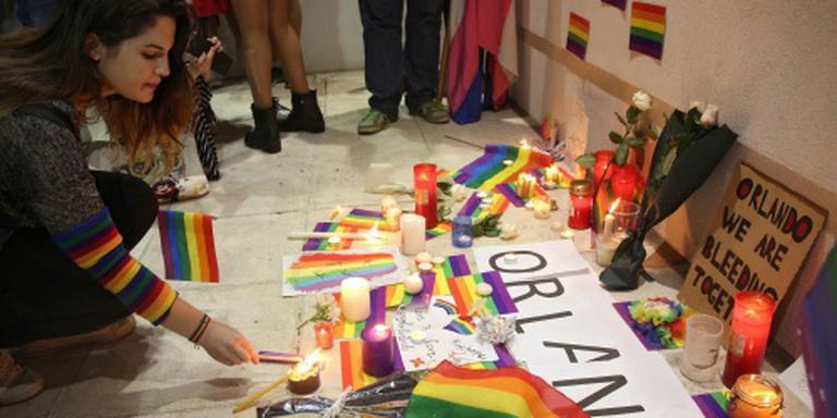 FBI sprak met schutter bloedbad Orlando