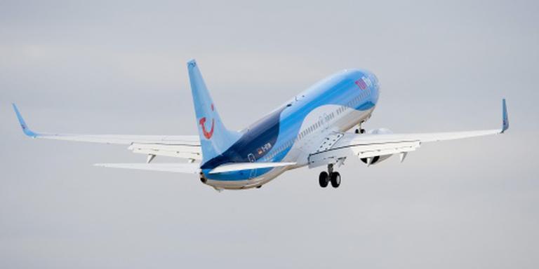 Mogelijk partnerschap TUIfly en Air Berlin