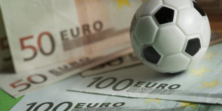 Aangifte voetbalclub tegen oud-penningmeester