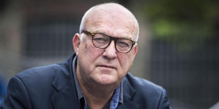 Henk Deinum.