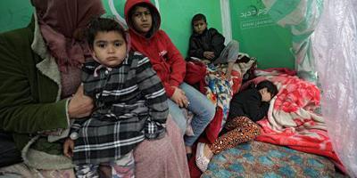 VN: helft armen jonger dan achttien jaar