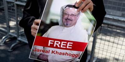 Laatste column Khashoggi gepubliceerd