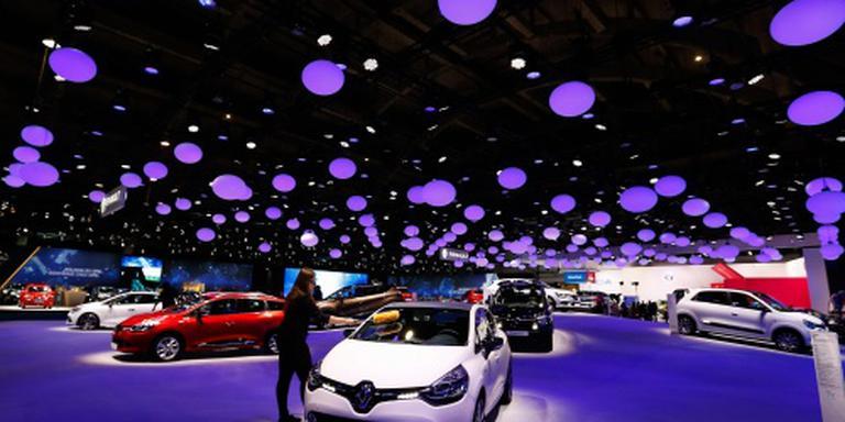 Goed begin 2016 voor Europese autobranche