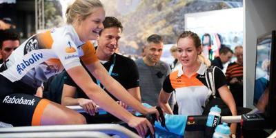 Korevaar vervangt Stultiens op WK wielrennen