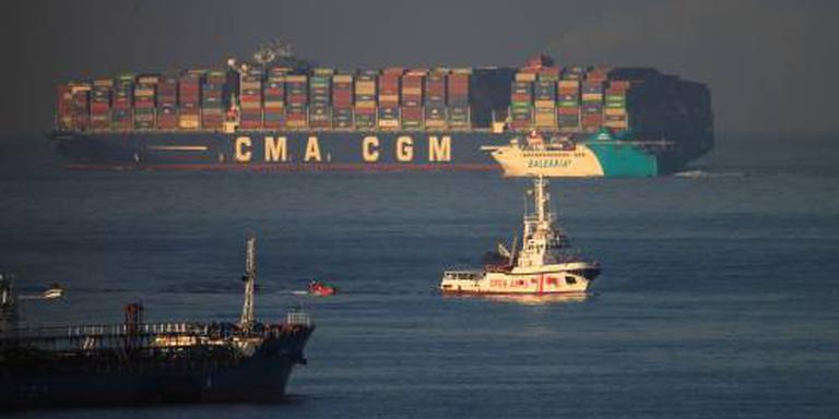 Schip met 87 migranten arriveert in Spanje
