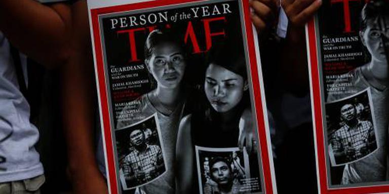 Hoger beroep journalisten Myanmar afgewezen