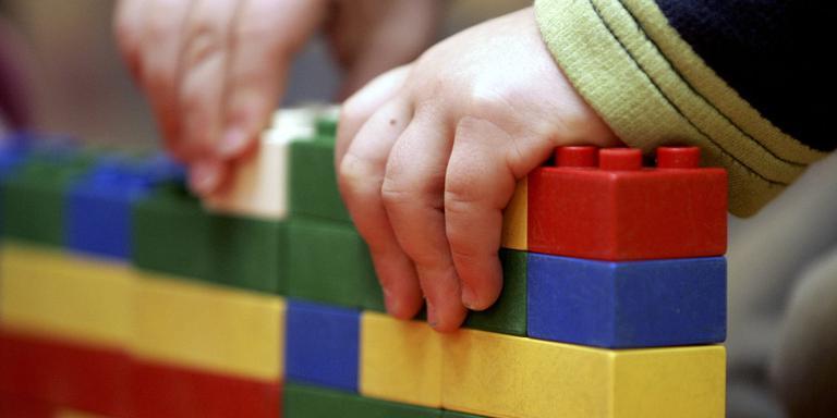 Menameradiel moet vaker en strenger optreden als kinderopvanglocaties. FOTO LEX VAN LIESHOUT.