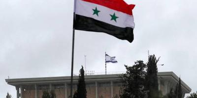 Syrië boos op Trump: Golanhoogten zijn van ons
