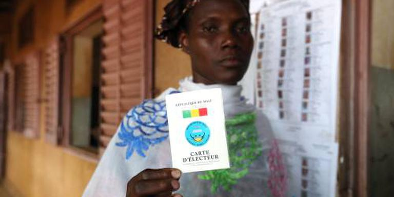 Tweede ronde nodig om president Mali te kiezen