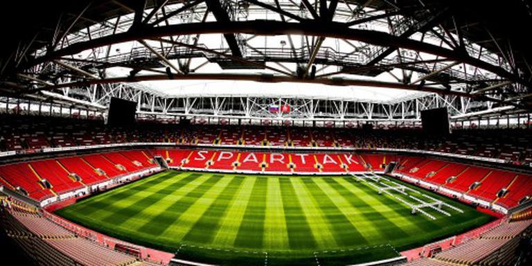 Promes haalt uit voor Spartak