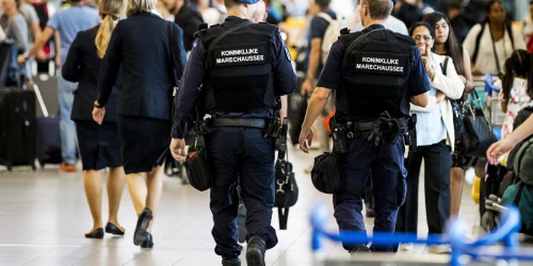 Terrorisme zet rem op groei luchtvaart