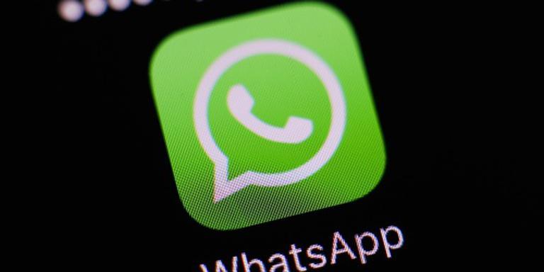Deltavlieger gered via whatsapp