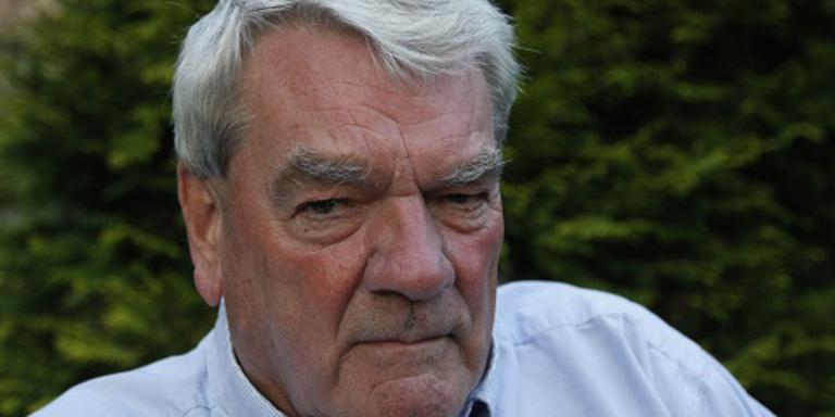 Haags hotel weert David Irving