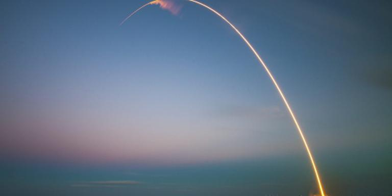 SpaceX wil in 2018 naar Mars
