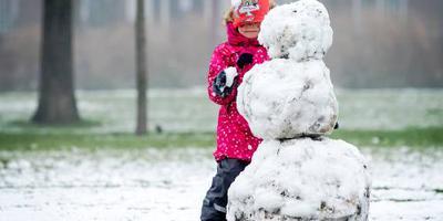Winters weer heeft gevolgen voor reizigers