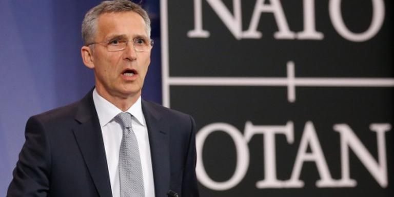 Zweden en Finland belangrijk voor NAVO