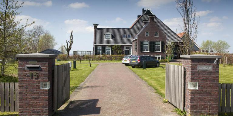 Duurste friese huis sinds vijf jaar verkocht archief for Huizen te koop friesland