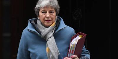 Premier May vraagt uitstel brexit tot 30 juni