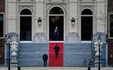 Het kan maar zo tot er voor 2022 geen nieuw kabinet is, maar 'it wurk bliuwt'