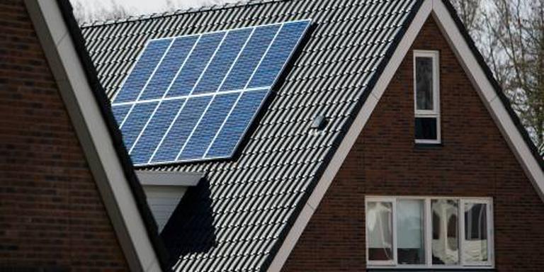 Juli topmaand zonne-energie, niet voor wind