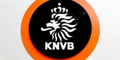 Jong Oranje tegen Portugal in EK-kwalificatie