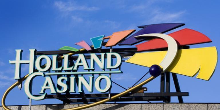 Staking bij Holland Casino FOTO ANP