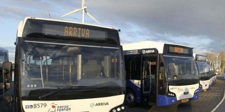 Goedkoop met bus op Koningsdag