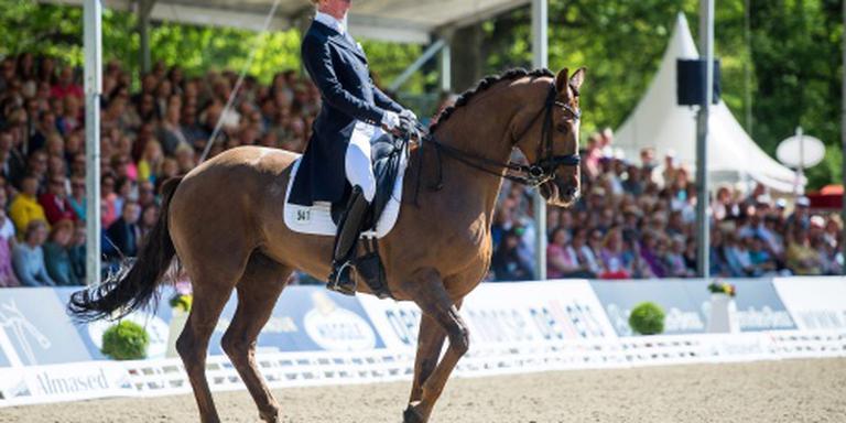 Prinses Nathalie niet naar Olympische Spelen