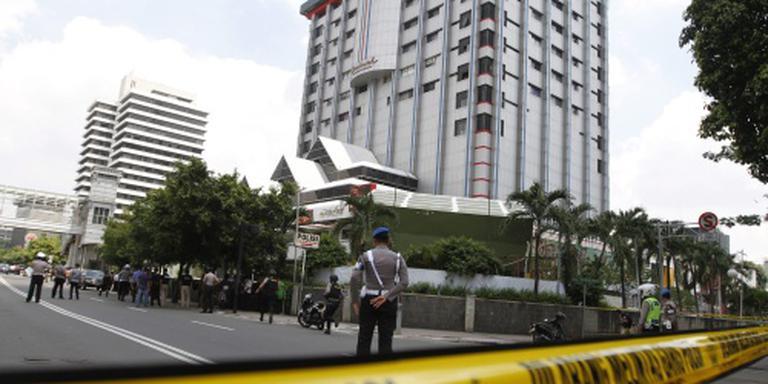 Vier vermoedelijke aanvallers gedood