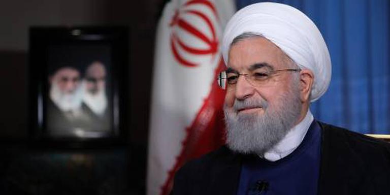 Iran verwerpt oproep Trump om te praten