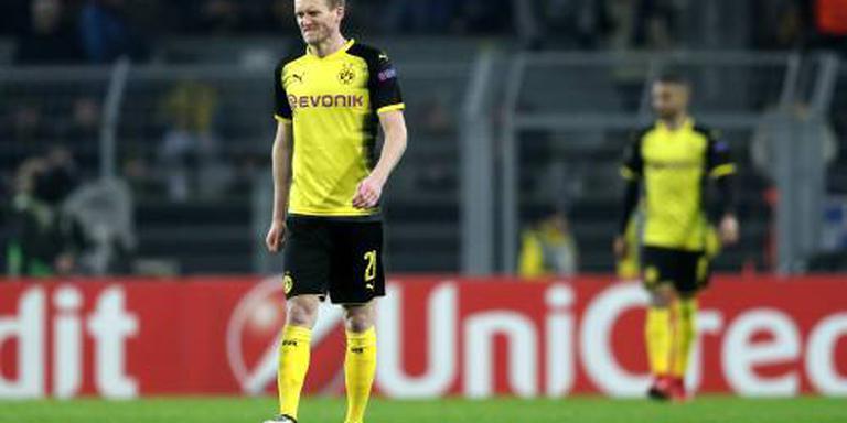 Schürrle weg bij Borussia Dortmund