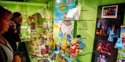 Expo Fabeltjesland trekt 15.000 bezoekers
