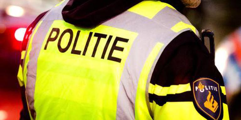 Persoon overleden na auto-ongeluk Rosmalen