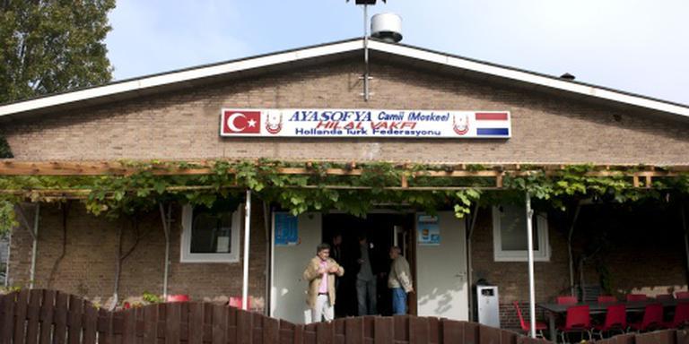 Derde aanhouding voor geweld Dordtse moskee