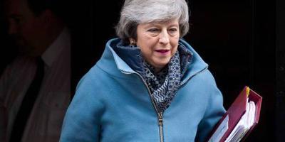 May opnieuw naar Brussel voor brexitoverleg