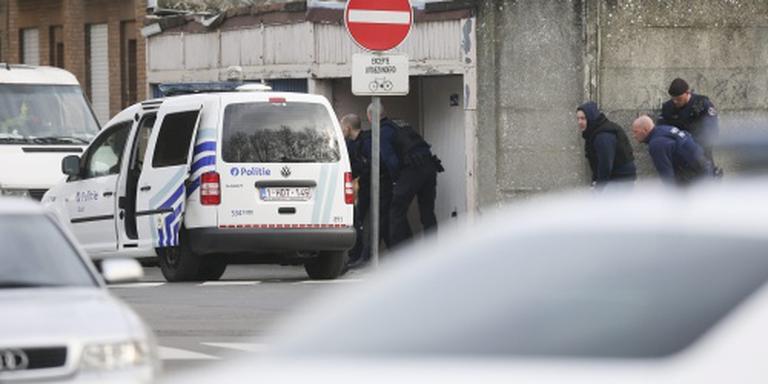 Deel buurtbewoners Brussel mag naar huis