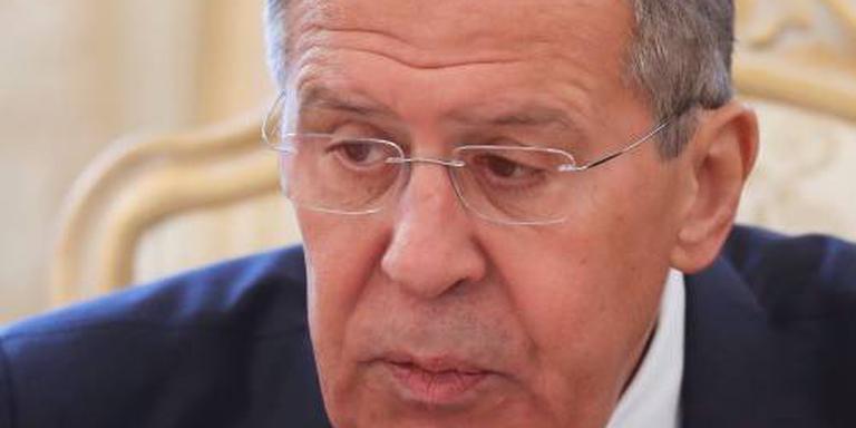 Lavrov: Britten weigeren hulp in onderzoek