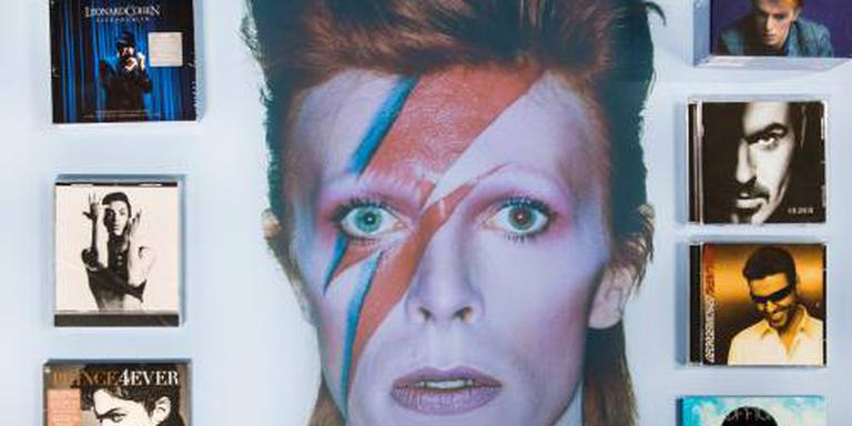 Documentaire over David Bowie in bioscopen
