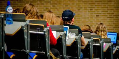 'Laat student meepraten over besteding geld'