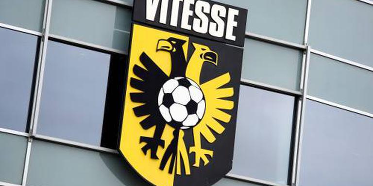 Vitesse bouwt op ambitieus talent Buitink