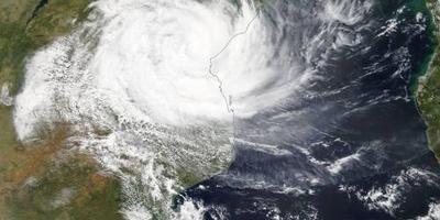 Dodental cycloon Zimbabwe loopt verder op