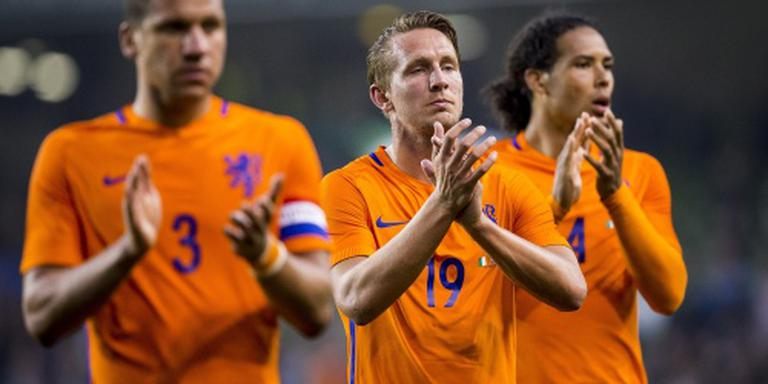Hollands Got Talent klopt Oranje
