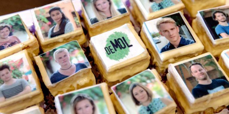 Wie is de Mol best bekeken zaterdagprogramma