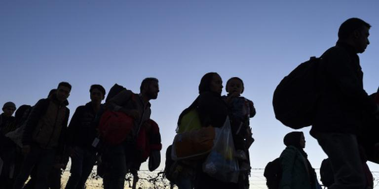 '10.000 vluchtelingenkinderen vermist'